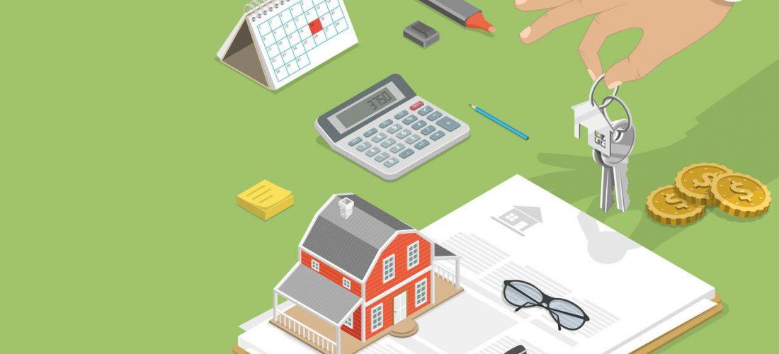 Financer l'achat d'une propriété avec une balance de vente