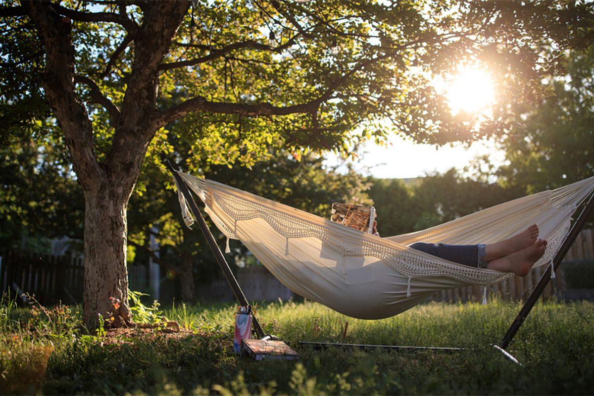 Idées d'aménagements pour une sieste de rêve
