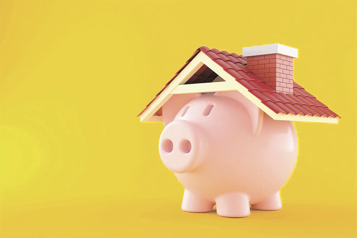 L'immobilier est-il trop risqué?