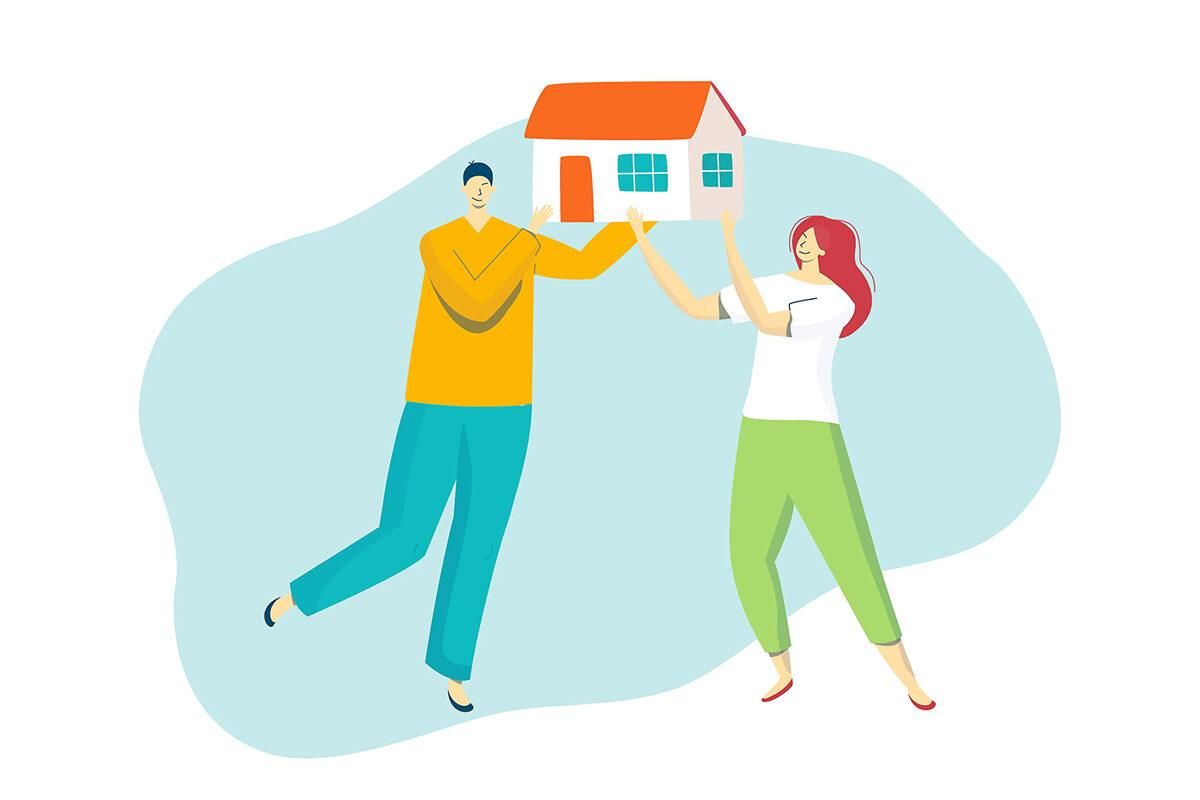 Cinq mesures à prendre pour faciliter l'achat de votre première demeure