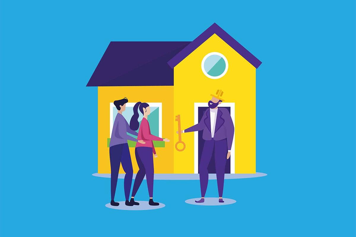 Il faut avoir des finances en béton pour acheter sa première maison