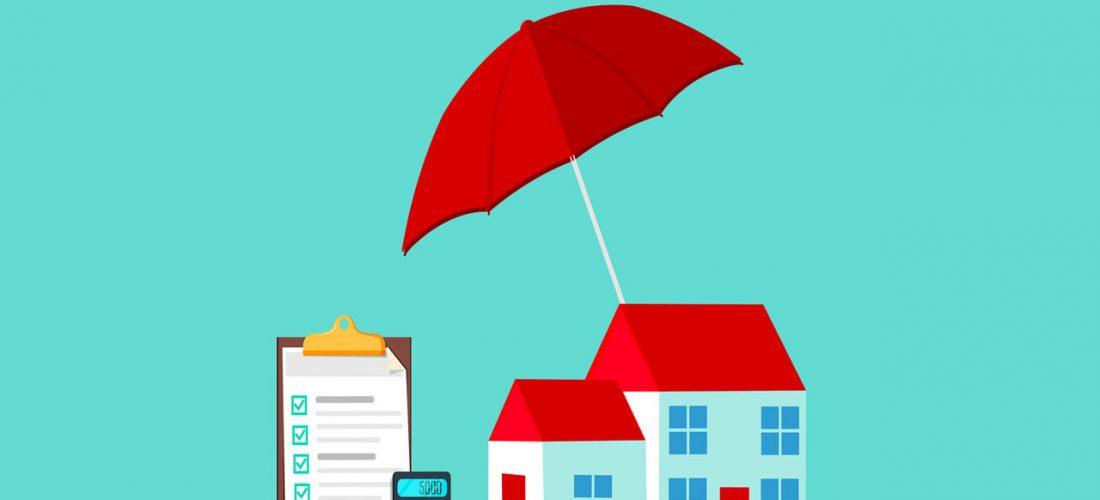 Votre propriété est-elle assurée à sa juste valeur?