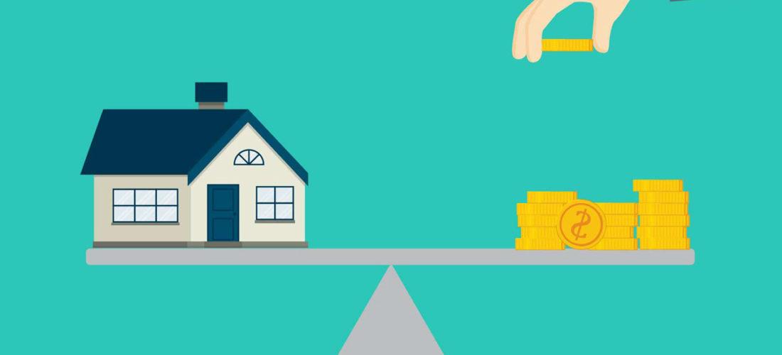 Connaissez-vous la valeur réelle de votre maison?