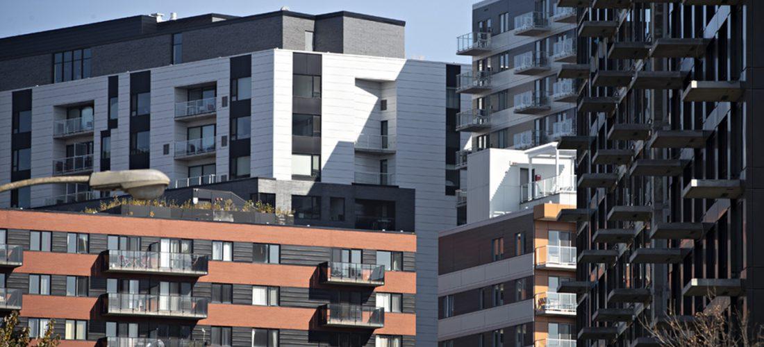 COVID-19 : les gestionnaires d'immeubles en mode urgence
