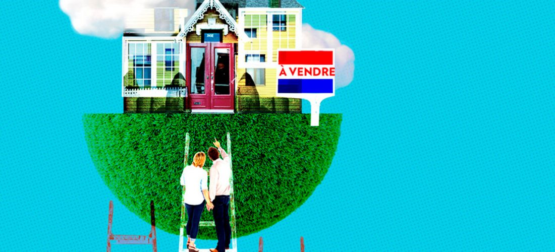 Cinq conseils pour trouver la bonne maison
