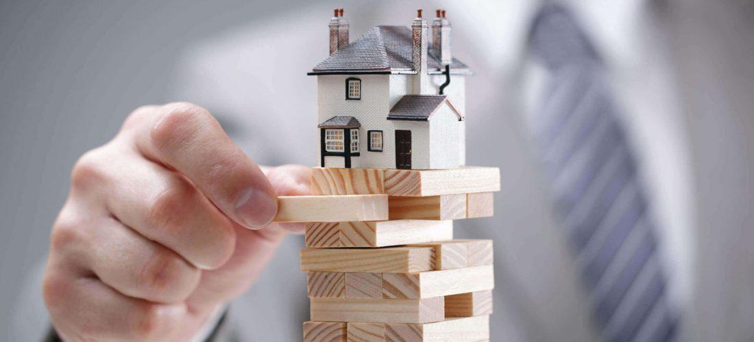 L'immobilier au temps de la COVID-19
