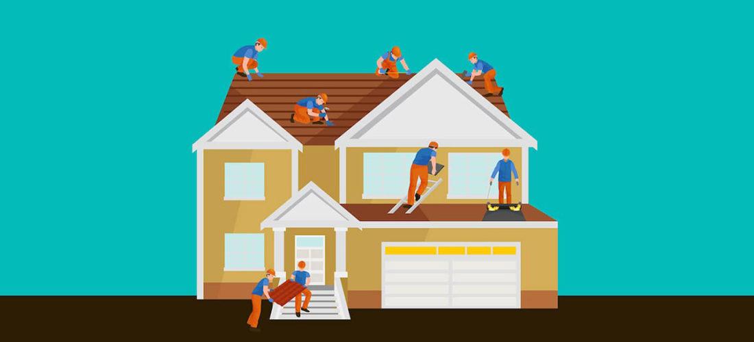 Des rénos pour augmenter la valeur de votre maison
