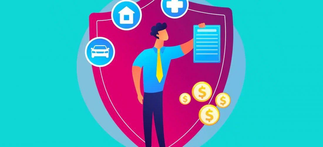 Que se passe-t-il si vous ne payez pas vos assurances?