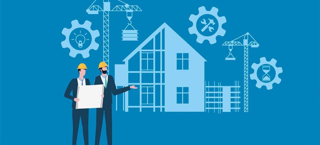 Faut-il un architecte ou un ingénieur pour vos rénovations?