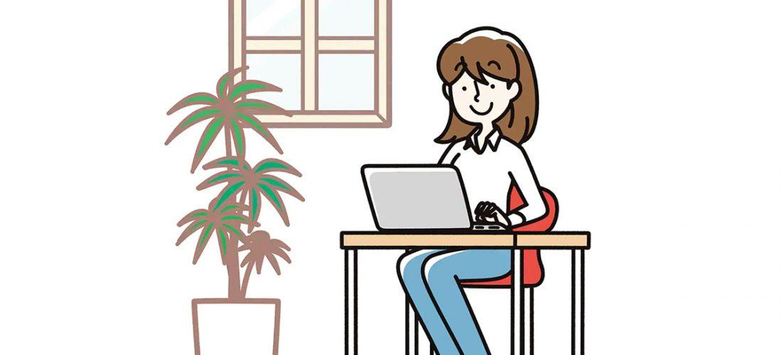 Votre notaire s'invite à la maison via la technologie