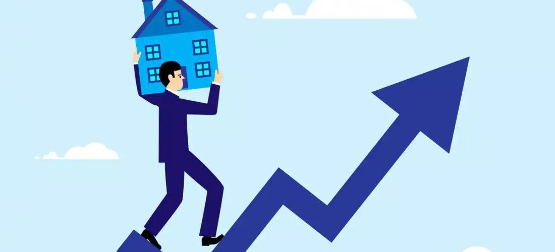 Faut-il craindre une hausse de saisies de maisons