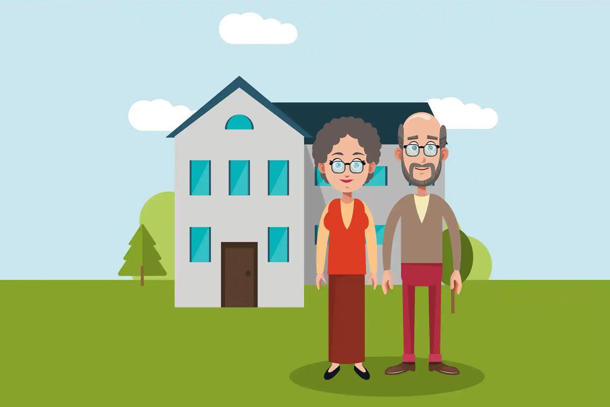 Êtes-vous trop âgé pour souscrire à une hypothèque?