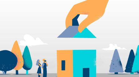 Utiliser le REEE pour aider vos enfants à devenir propriétaires
